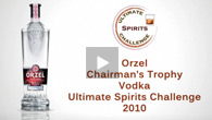 Orzel Vodka