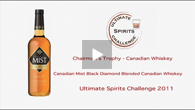 Canadian Mist Black Diamond