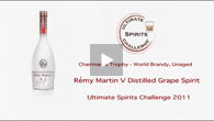 Rémy Martin V Grape Spirit
